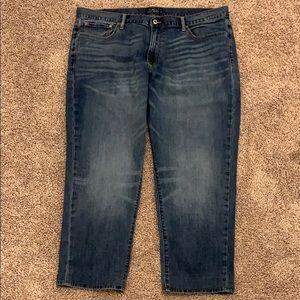 Bundle pack! 2 pair mens jeans